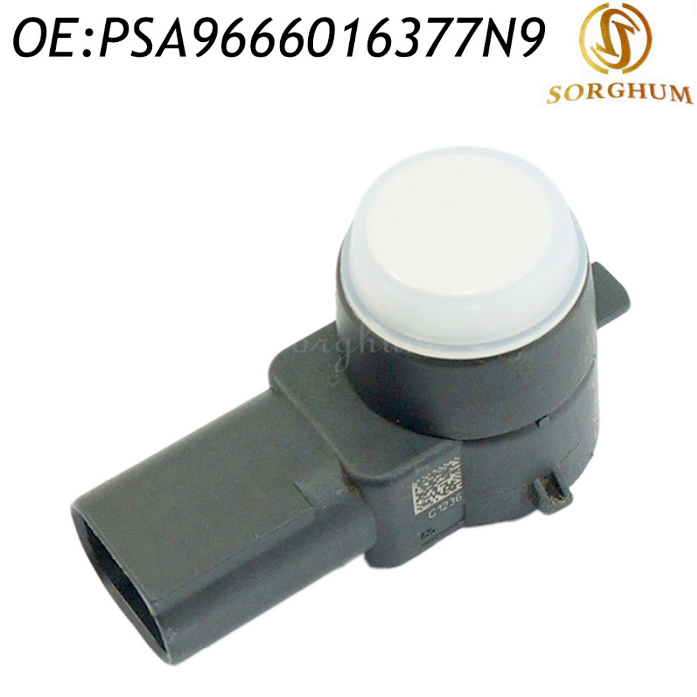 LHZTECH Car PDC Parking Sensor 9675202477 9675202477XT