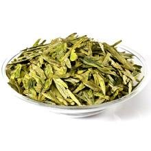 250g Organic Green Tea Chinese Long jing neue der Chinesischen grünen Longjing tee der China grünen tee für gewichtsverlust Dragon Well