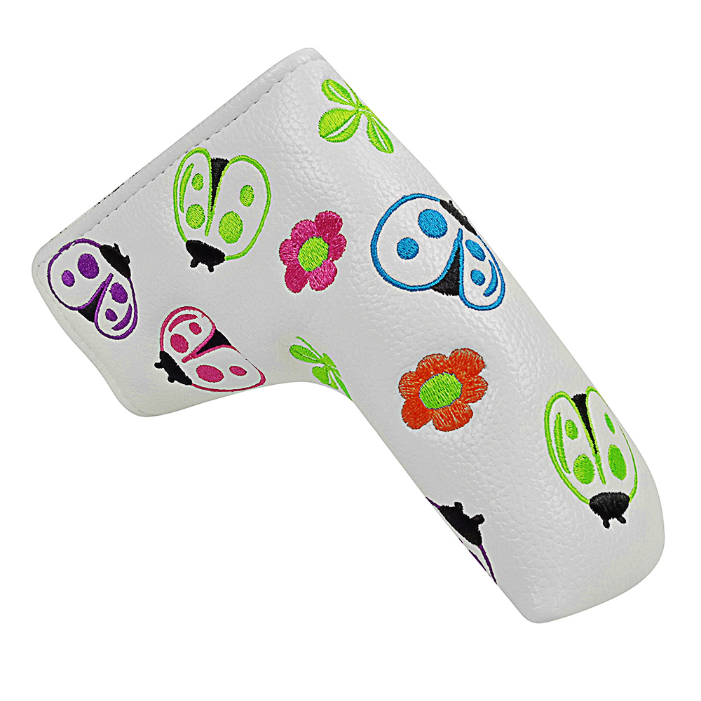 putter head cover 4 colors to choose