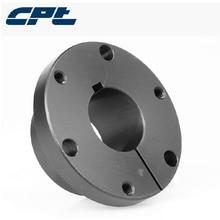 """CPT стальная SD втулка серии, QD втулка типа, 1/""""-2"""" диапазон отверстий, ISO 9001 Сертифицированная втулка высокого качества"""