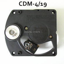 Оригинальный Новый cdm4 cdm 4 Оптический Пикап 4/19 лазерный