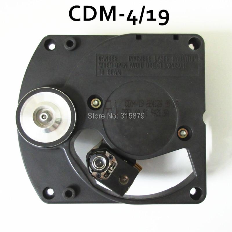 Original New CDM4 CDM-4 Optical Pickup CDM-4/19 Laser Lens for MARANTZ CD Player