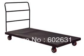 Rectangular Banquet Table Trolley,metal Frame,durable