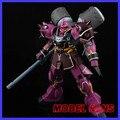 FÃS MODELO DABAN modelo Gundam montagem HG UC 1:144 GEARA ZULU ANGELO SAUPER USO Frete grátis
