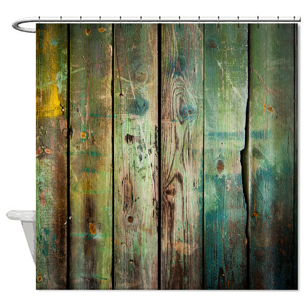 Compare Prices On Retro Shower Curtain Online ShoppingBuy Low - Brown and turquoise shower curtain