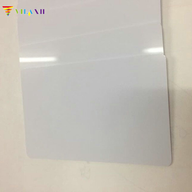 Blank Inkjet PVC Id Card For Canon iP7240 iP7250 IP4600 IP4700 iP7260 iP7270 iP7280 MG7510 MG7520 MG7540 MG7550 MG7770 MX922 230pcs lot printable blank inkjet pvc id cards for canon epson printer p50 a50 t50 t60 r390 l800