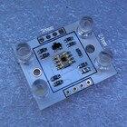 TCS3200D TCS230 color module identification module color sensor color sensor