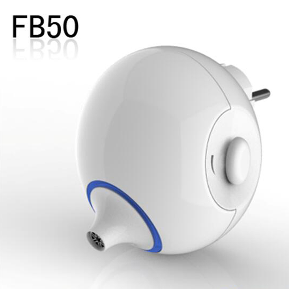 FB air purifier main
