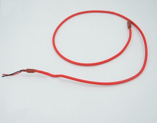 1M 40W 220V Defrost Heater Wire for Refrigeration House Cold Storage ...