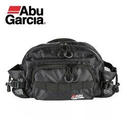 Abu Garcia torba wędkarska oryginalny wodoodporna wielofunkcyjne torby na sprzęt wędkarski 2 kolory