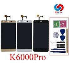 Original LCD Display For Oukitel K6000 Pro LCD Pantalla Touc