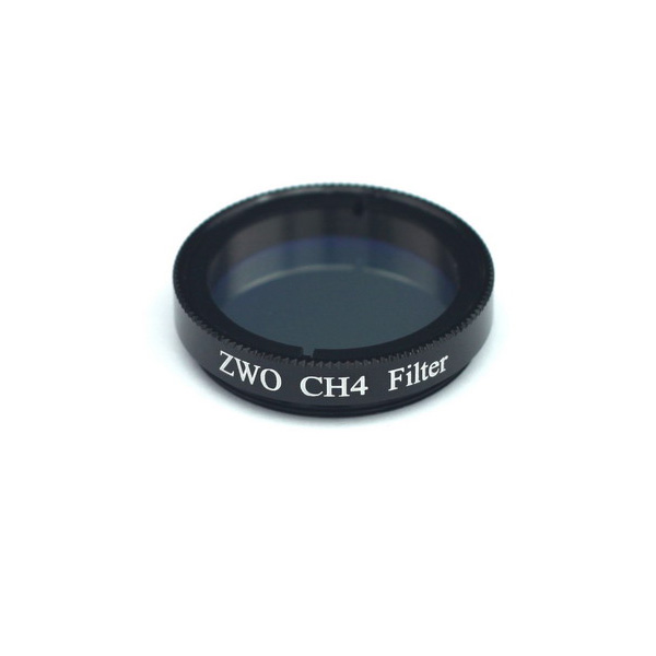 ZWO 1 25 20nm CH4 filter