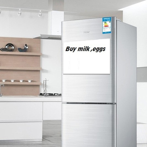 Горячая Распродажа, гибкая магнитная доска для кухни, дома, офиса, напоминания, магнитная доска для сушки, белая доска, LXY9 DE17