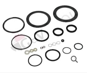La Pavoni - Complete Replacement Gasket Set - Rebuild Kit - Professional EPC-16La Pavoni - Complete Replacement Gasket Set - Rebuild Kit - Professional EPC-16