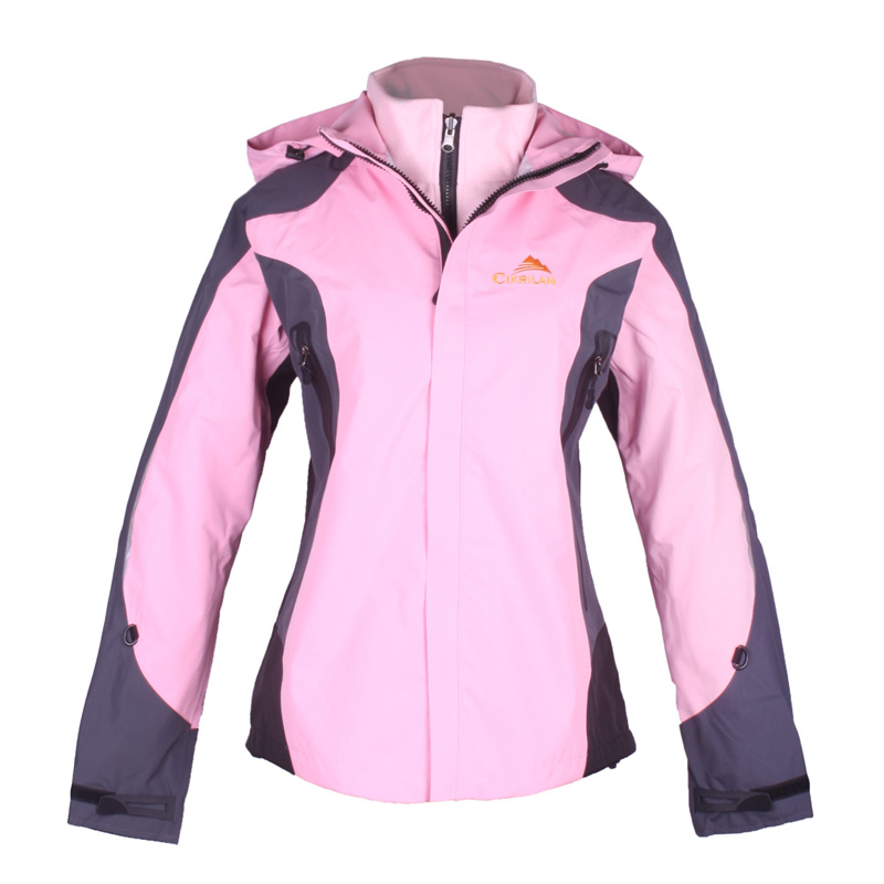 ̿̿̿(•̪ )Высокое качество на открытом воздухе 3in1 зимняя куртка Для ... 82d591ad0eb
