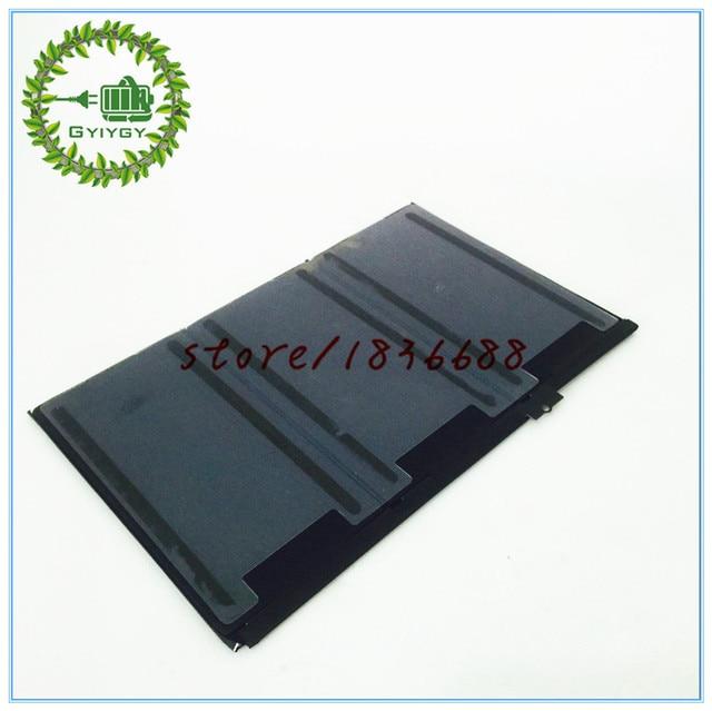 GYIYGY 3.8 v 25Whr A1376 Pin Máy Tính Xách Tay Cho Ipad 2 2nd Gen Thế Hệ A1395 A1396 A1397 616-0559 616 -0561 616-0576 Máy Tính Bảng