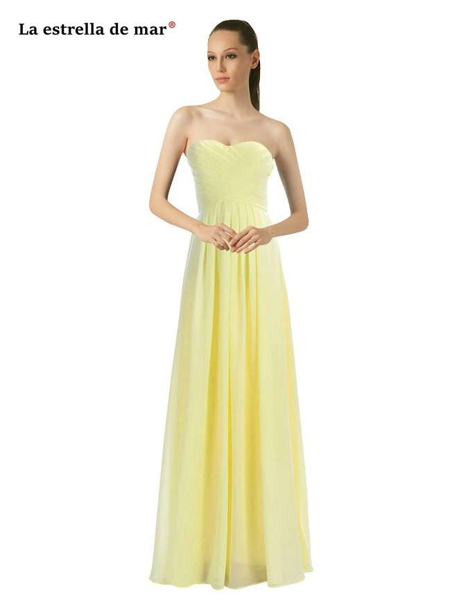 21f4653e16 top 10 bridesmaid dress yellow ideas and get free shipping - n14785a3