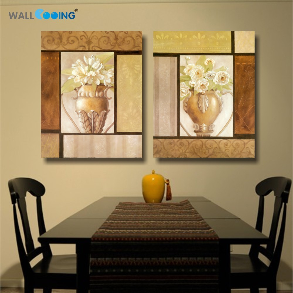 Enchanting Wall Decor Modern Ornament - The Wall Art Decorations ...