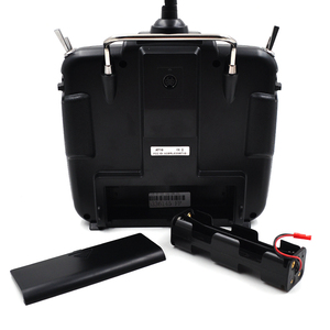 Image 5 - RadioLink AT10 II  RC Transmitter 2.4G 12CH Remote Control System with R12DS Receiver for RC Airplane Helicopter