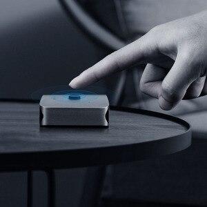 Image 5 - Originale Youpin HAGIBIS HDMI Multi funzione di Convertitore Adattatore Dual Way HDMI Splitter Switcher 4K 1080P HDTV per calcolo TV box