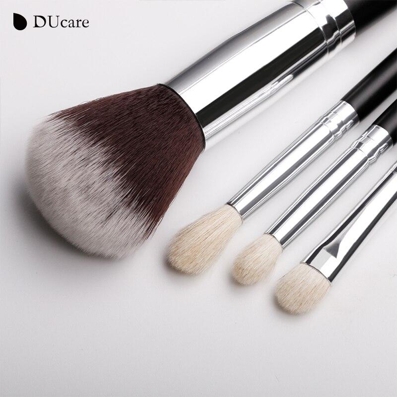 Ducare novo 15 pçs pincéis de maquiagem
