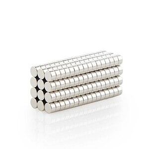 Image 3 - 50 sztuk 5x3 magnes neodymowy permanentny N35 NdFeB super silny potężny mały okrągły magnetyczny okrągły magnes 5mm x 3mm