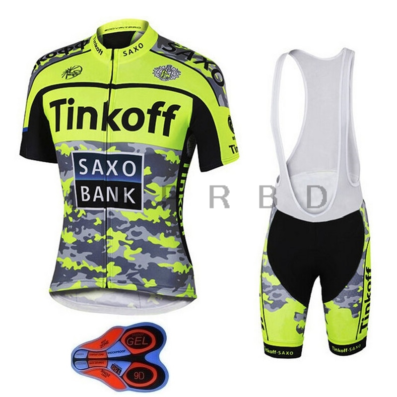 NEW Saxo Bank Tinkoff Team 2019 Cycling Jersey Sets MTB Bicycle Bike Breathable shorts Clothing Cycling Suit 9D bib shortsNEW Saxo Bank Tinkoff Team 2019 Cycling Jersey Sets MTB Bicycle Bike Breathable shorts Clothing Cycling Suit 9D bib shorts