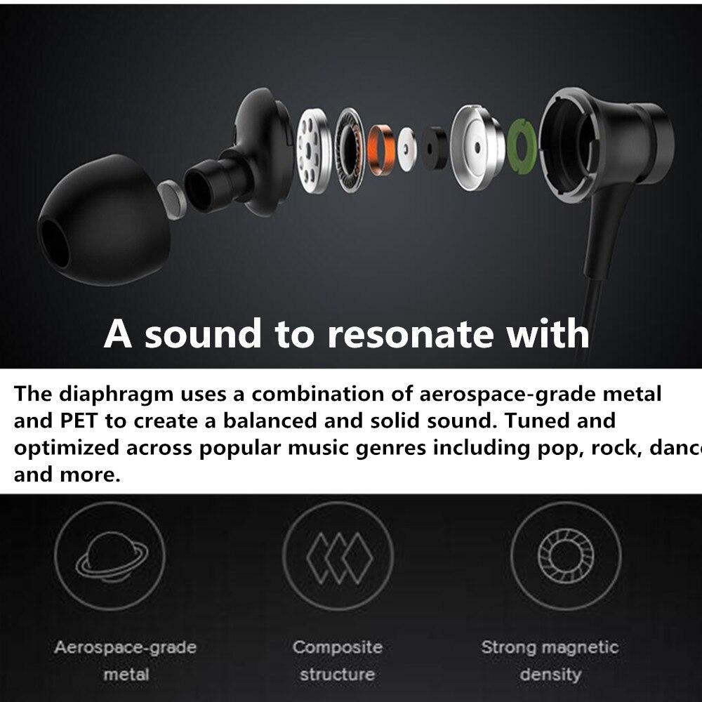 Түпнұсқа Xiaomi Piston Жаңа құлаққапты Xiaomi - Портативті аудио және бейне - фото 3