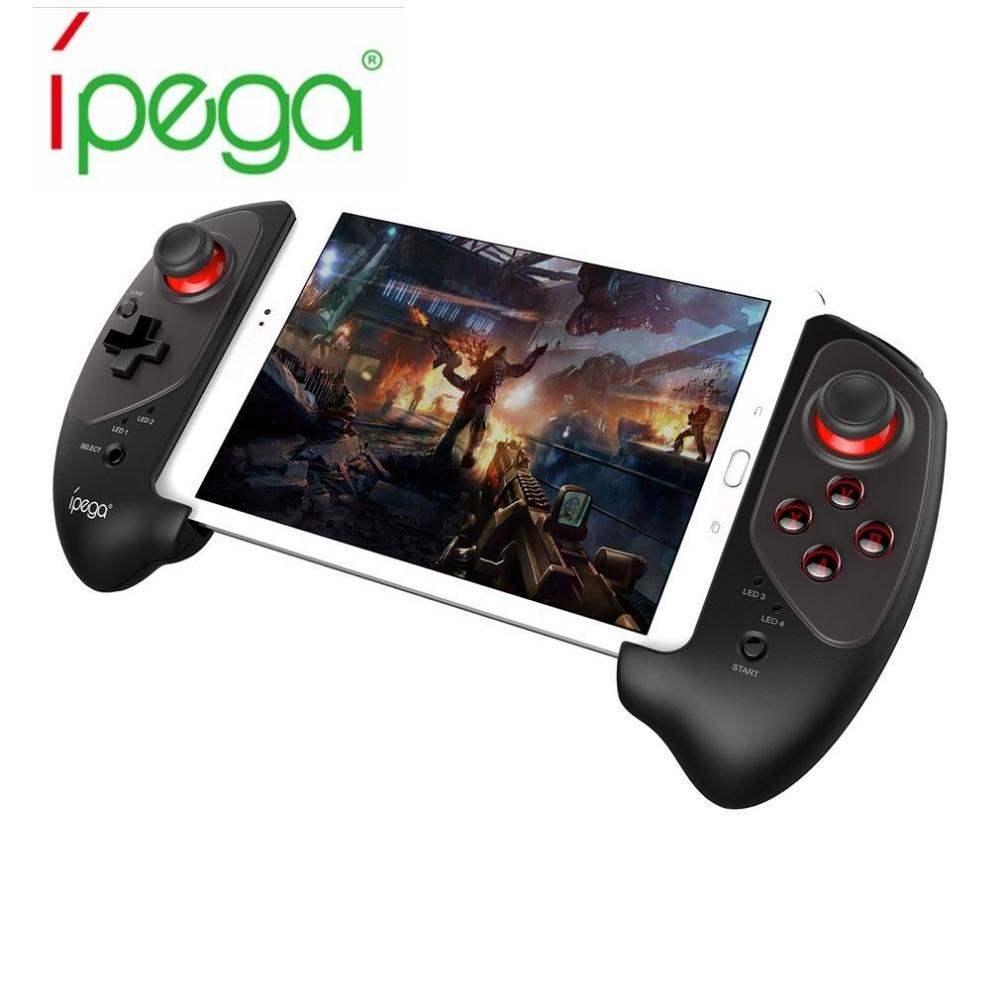 Ipega rouge Bat Bluetooth jeu Pad contrôleur sans fil manette pour Android TV Box pour Nintendo Switch pour Xiaomi Huawei téléphone