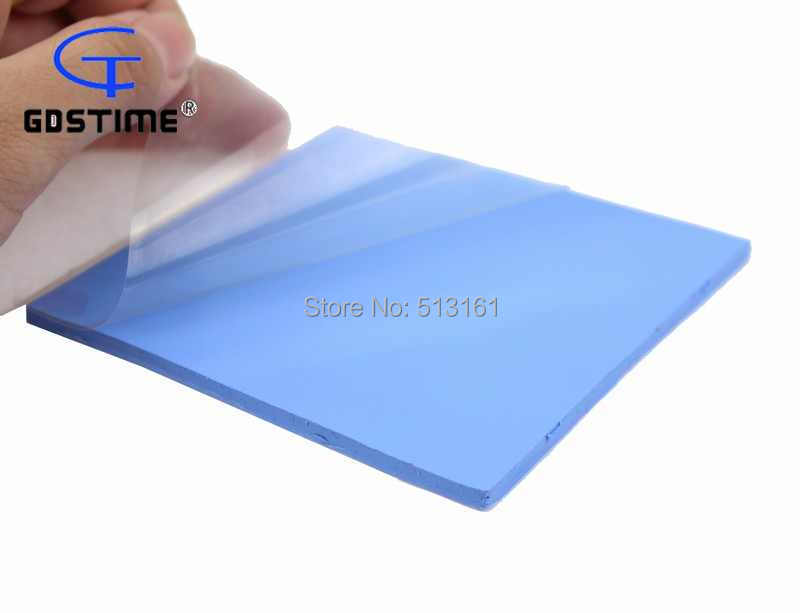 100x100x4mm thermal pad(5)