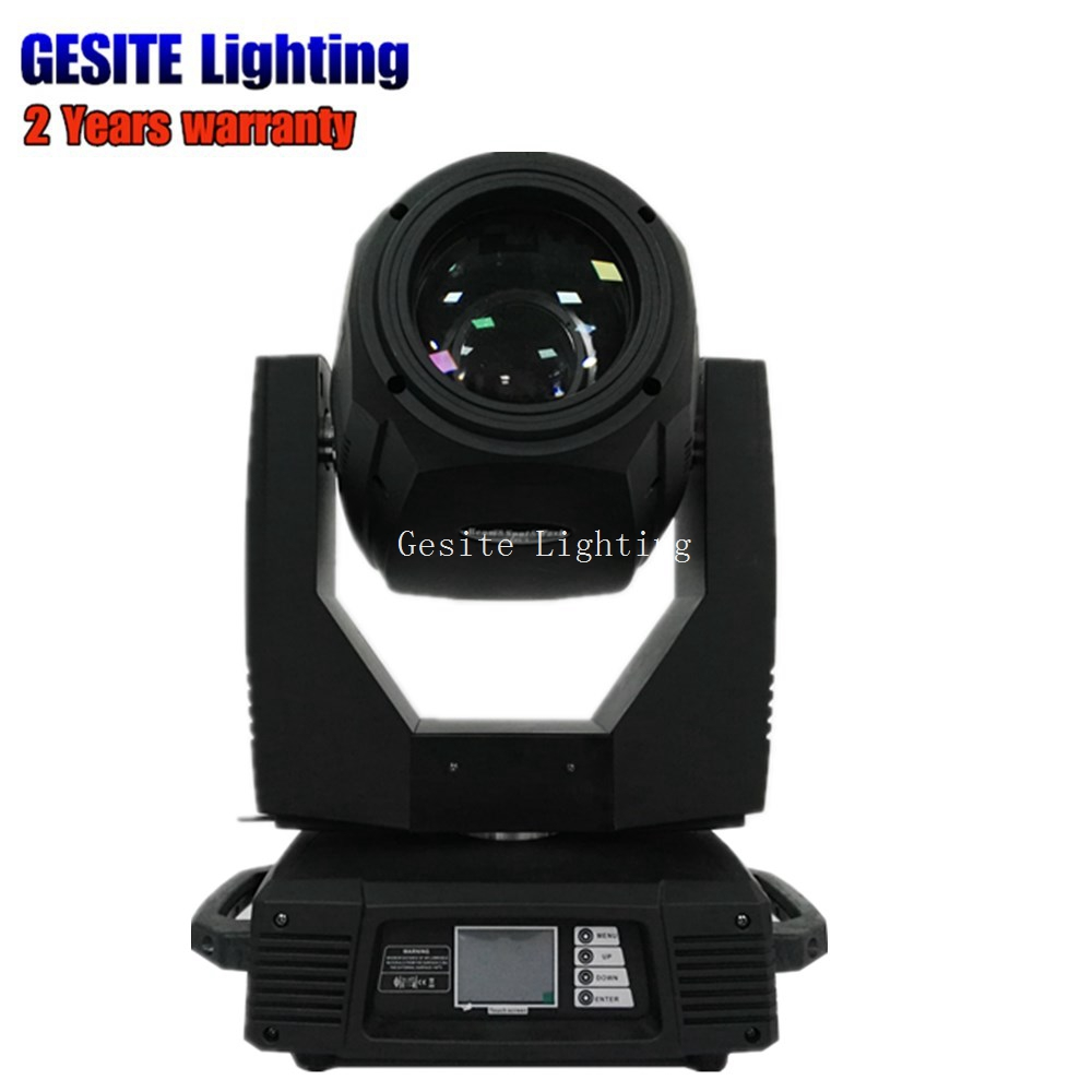 strobe 17r beam spot wash 350w 3 in 1 moving head light made in china