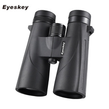 10/12x50 HD Binoculars high magnification long range zoom Professional Waterproof Telescope Wide Angle Vision Hunting Camping 2016 new style joufou charm shadow series 12x50 monocular waterproof telescope wide angle for hunting optics camping travel