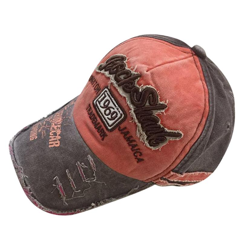 men\'s baseball caps EA5037KHOG
