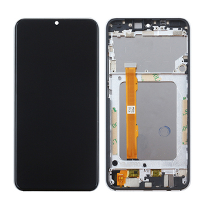 Image 2 - Alesser For UMI Umidigi A5 Pro LCD Display and Touch Screen With Film Repair Parts + Tools For Umidigi A5 Pro Phone With Frame