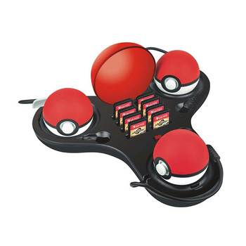 Support Chargeur Poke Ball plus Nintendo Switch