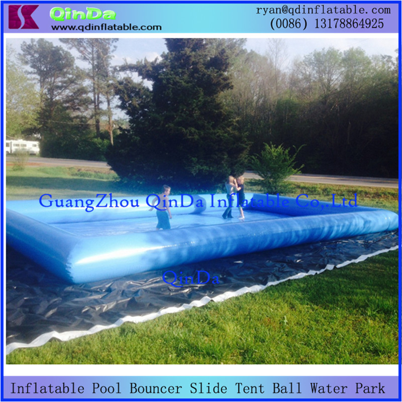 Inflatable Swimming Pool Water Pool6