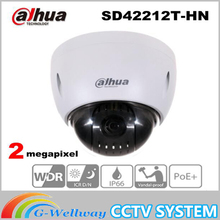 DH-SD42212T-HN 2MP HD Netzwerk-Speed Dome Kamera DAHUA DHL free to Europe