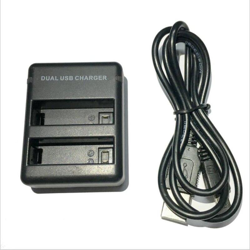 Двойной зарядки Порты док-станции USB Зарядное устройство Стенд + кабель для Go Pro <font><b>Gopro</b></font> <font><b>Hero</b></font> <font><b>4</b></font> Hero4 действие Камера AHDBT-401 аккумуляторы pack