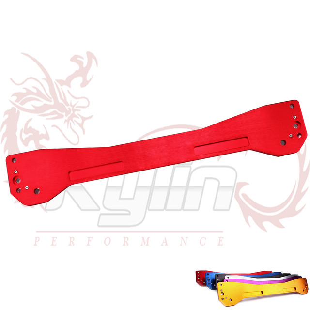 KYLIN  - REAR SUBFRAME BRACE / subframe reinforcement brace for HONDA CIVIC 96-00  ek red blue silver purple golden