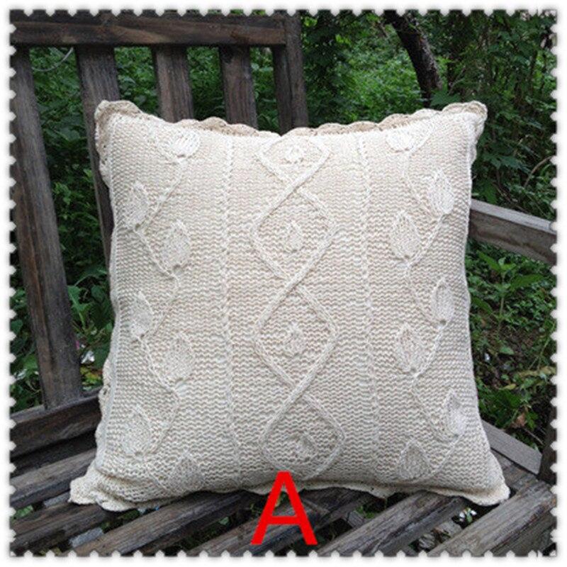 Compra crocheted pillow cases y disfruta del envío gratuito en ...