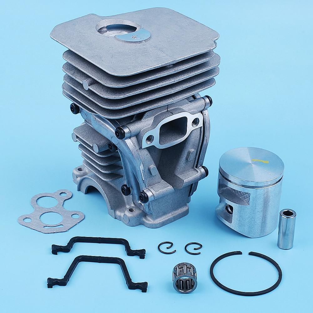 home improvement : 40MM Cylinder Piston Assy Fit For ECHO SRM4300 Garden Bruch Cutter Trimmer Engine Motor Spare Parts
