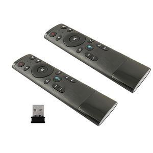 Q5 Air Mouse Bluetooth Voice R