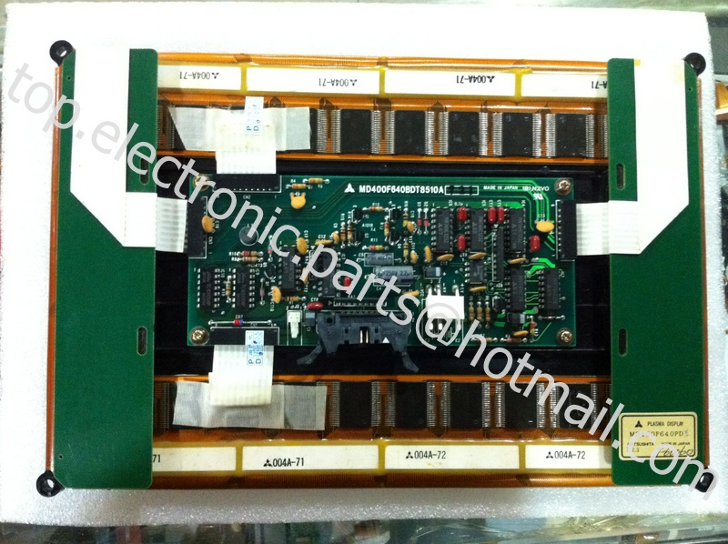 MD400F640BDT8510A MD400F640PD 9.4 inch Plasma lcd screen display panel express free shipping