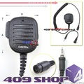 SURECOM Rainproof Speaker for FT-270 FT-277  HX-471 VX-6R/E  VX-7R /E VX-120  VX-127 VX-170 VX-177