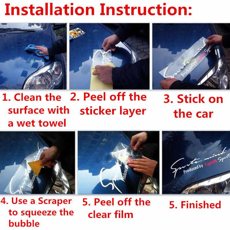 Newbee 58 см x 10 см креативная наклейка HOONIGAN виниловая JDM Кен Блок автомобиля Дрифт HOON низкий турбо тюнер для фиеста окна бампер наклейка