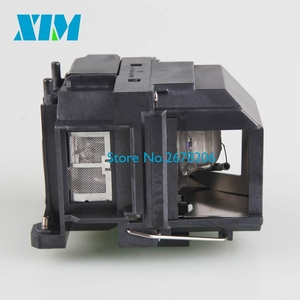 Image 5 - Replacement Projector lamp for Epson EB X02 EB S02 EB W02 EB W12 EB X12 EB S12 EB X11 EB X14 EB W16 EX5210 V13H010L67 ELPL67