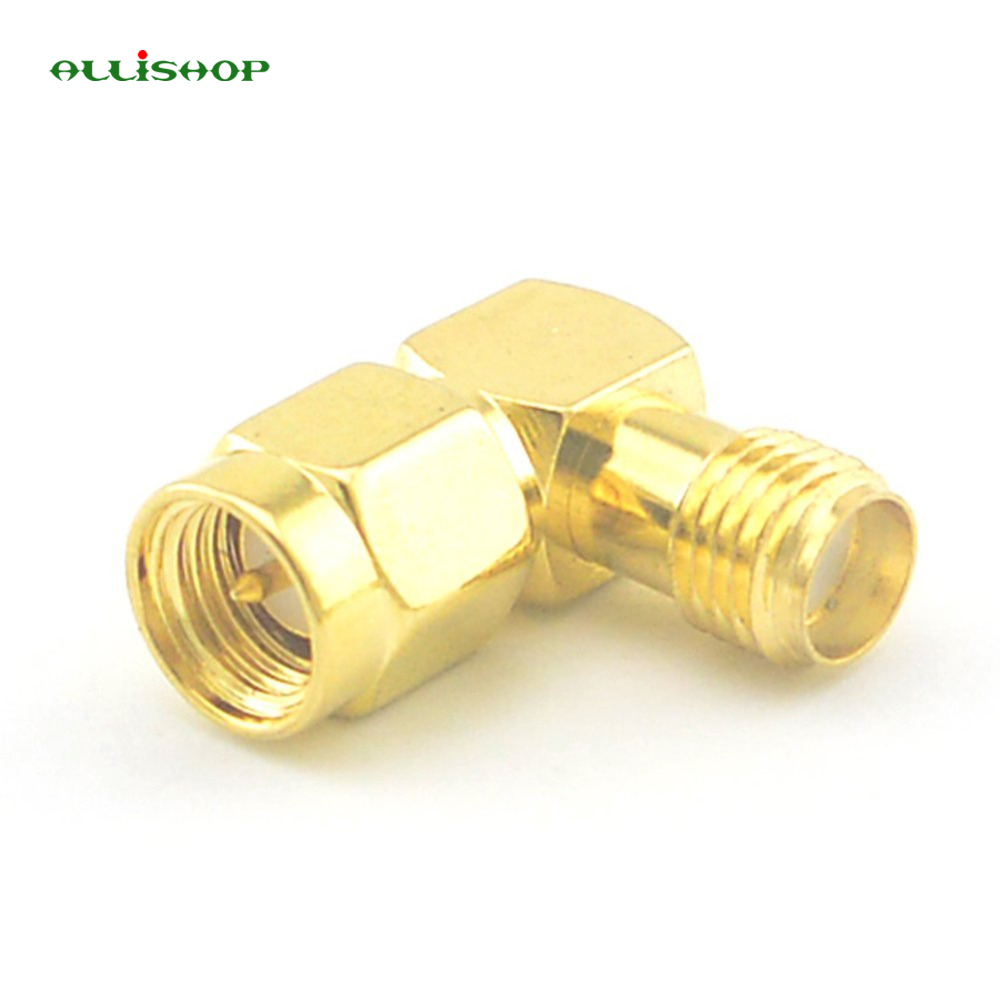 allishop-sma-to-sma-connector-90-degree-right-angle-sma-male-to-female-adapter-screw-the-needle-to-sma-male-to-female
