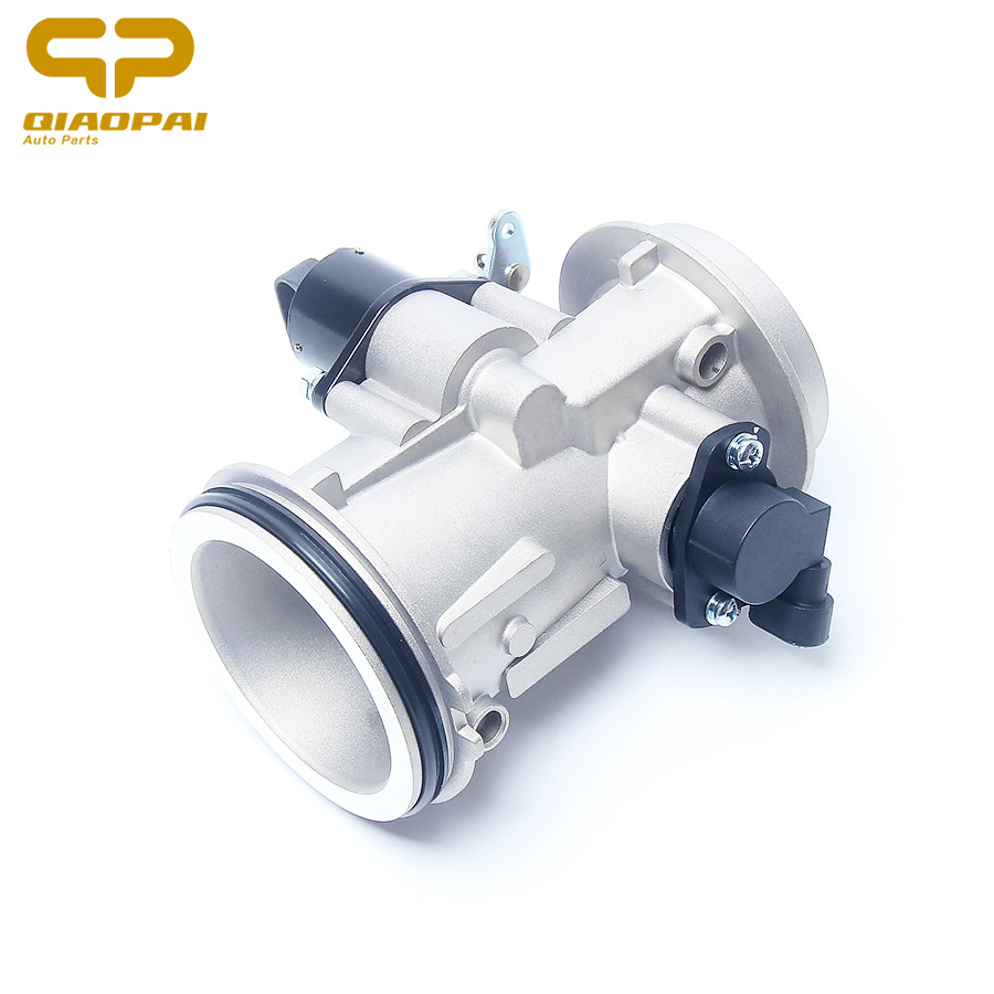 Throttle Body Assembly 8200908869 7700273699 8200682611 97089100 H7700273699 8200682611A Accessori For Renault CLIO II KANGOO