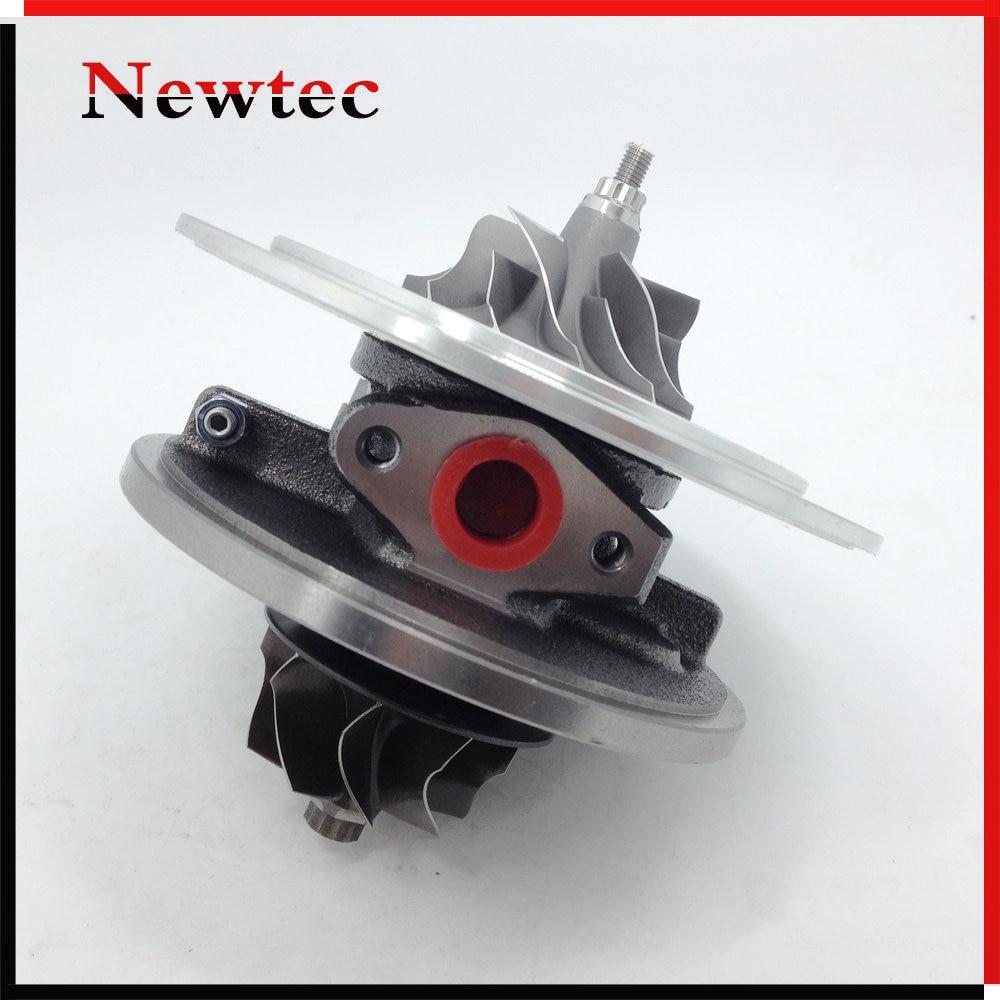 Turbocharger Rebuild Parts Garrett GT2256V 704361-5006S 704361 Turbo CHRA for BMW 330 xd E46 M57 D30 135Kw Turbo Core Cartridge