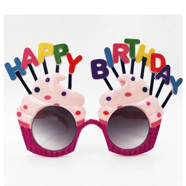 Birthday Party Supply Party Accessory Cute HAPPY BIRTHDAY
